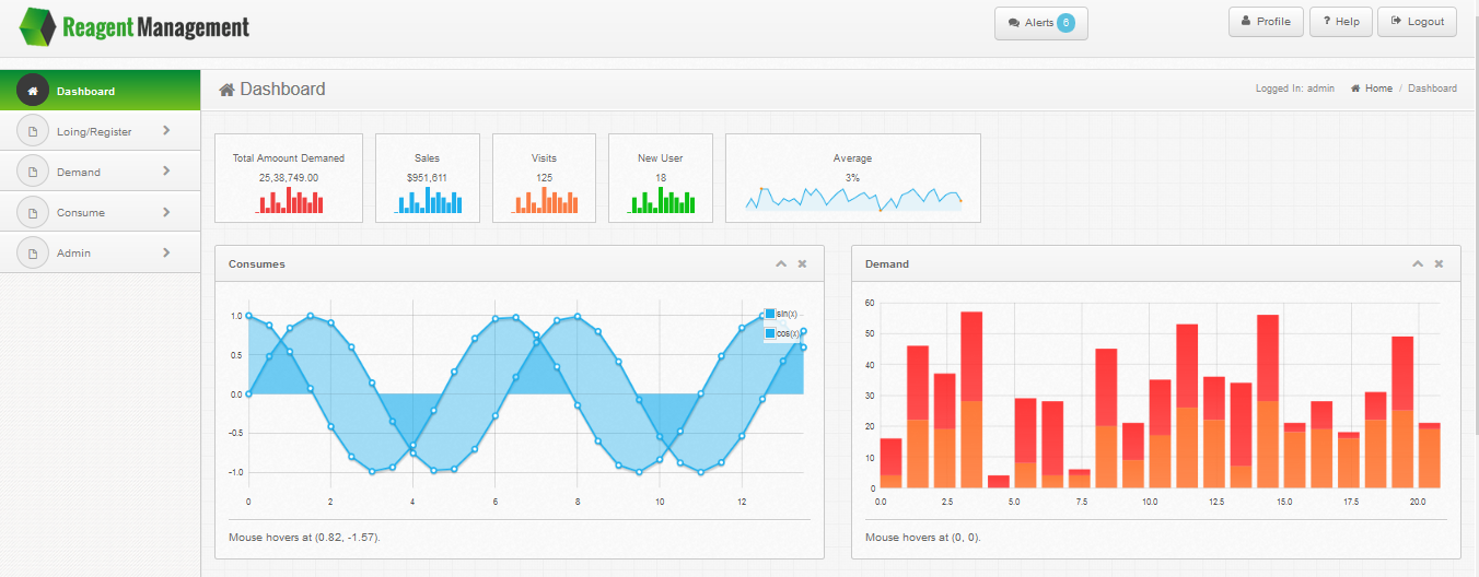just in time inventory management system